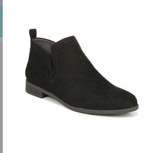 Wide Width Dr. Scholl's Rise Women's Ankle Boots